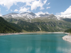 Lago di Neves
